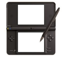 Nueva Nintendo Dsi XL con más pantalla y mayor autonomía