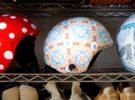 HelmetDress, viste tu casco con fundas modernas y divertidas