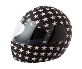 Funda casco integral