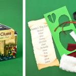 El kit de pruebas que demuestra que Papa Noel existe