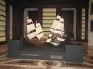 Mare clausum, mare liberum. Exposición en Sevilla sobre la piratería en la ruta de las Indias