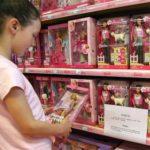 MGI vende dos juguetes por 10 euros en Sevilla, Ronda, Córdoba y Morón de la Frontera