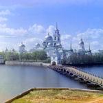 Impresionantes fotografías en color de principios del siglo XX de Sergéi Prokudin-Gorski