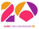 Hoy hace 20 años que nació Antena 3 Televisión