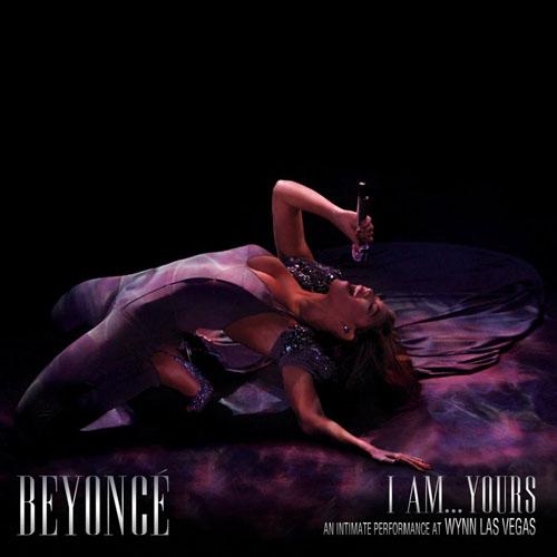 Beyonce, Las Vegas
