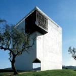 La Casa de Retiro Espiritual de Emilio Ambasz en Sevilla