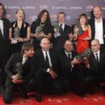 Resumen de los Premios Goya 2010, Celda 211 gran triunfadora