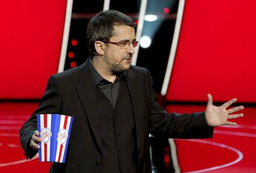 Resumen de los Premios Goya 2010