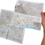 Map2, un mapa en papel sobre el que puedes hacer zoom