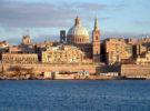 La Valeta, capital de Malta