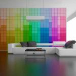 Change it! Cambia rápidamente el color de la pared