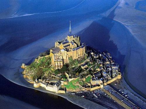 Mont Saint Michel, descubre esta maravilla francesa en Normandía