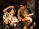 El Joven Murillo, exposición en el Museo de Bellas Artes de Sevilla