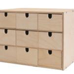 Ikea elimina definitivamente de su catálogo la caja Fira
