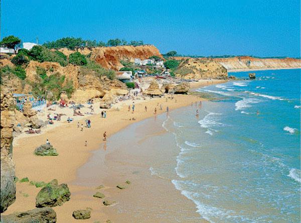 Algarve, Albufeira