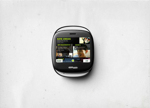Kin, los nuevos teléfonos móviles de Microsoft