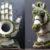 Terraform Sculpture de Robert Cannon, impresionantes esculturas de musgo y hormigón