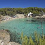 Las mejores calas y playas del Este de Mallorca