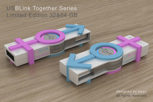 USBLink Together Series