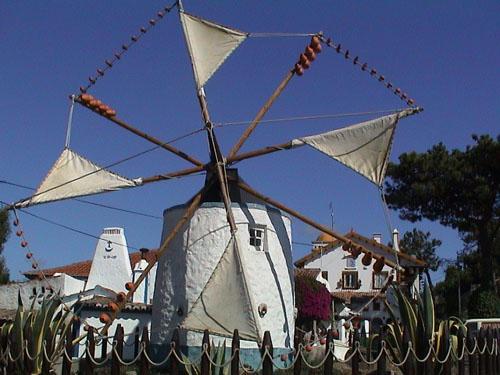 Ericeira, un pueblo marinero con historia cerca de Lisboa