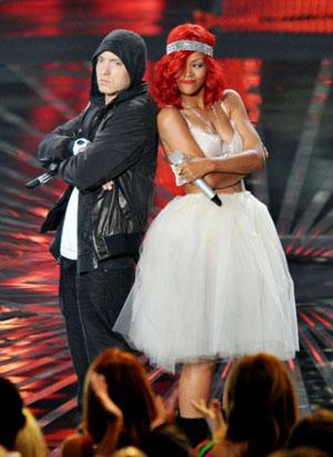 Eminen & Rihanna