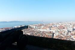 Lisboa, Castelo de São Jorge