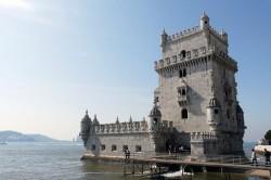 Lisboa, Torre de Belém
