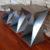 Diseños en acero inoxidable de Custom Metal Home
