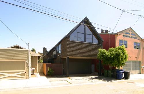 Garner Residence de Bruce Bolander