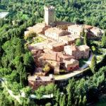 Castello di Gargonza, una villa medieval de la Toscana convertida en hotel