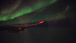 De San Francisco a Paris en dos minutos, time-lapse desde el avión de Nate Bolt