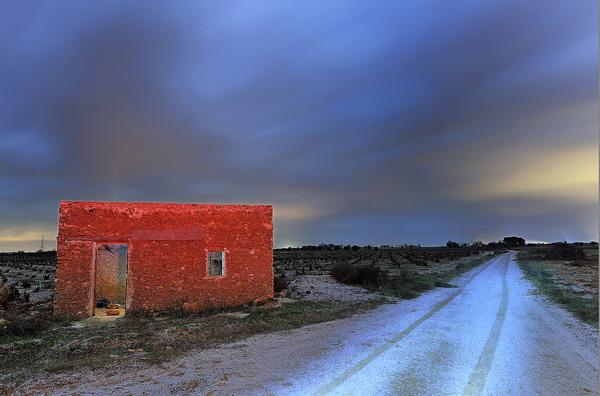 Fotografías nocturnas de Mario Rubio