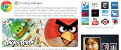 Google I/O 2011: novedades en Chrome y nuevos Chromebook