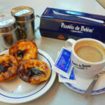 Conoce los Pastéis de Belém o pastel de nata portugués