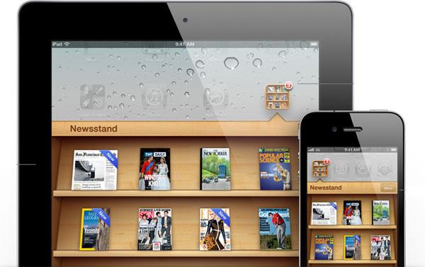 Las novedades de Apple en iOS 5 en el WWDC 2011