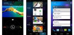 Google presenta la nueva versión de Android: Ice Cream Sandwich