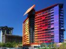 Hotel Puerta América, un espacio firmado por 19 diseñadores y arquitectos en Madrid