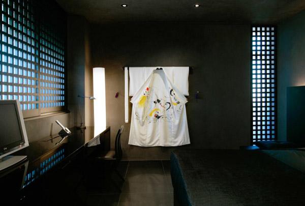 Hotel puerta am rica un espacio firmado por 19 - Hotel mariscal madrid ...