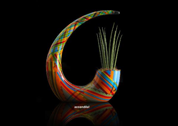 GreenLantern, el macetero LED de NudeLab Foto 7