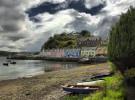 La isla de Skye en Escocia