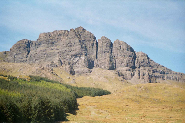 The Storr, Skye