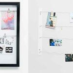 Photo Wall DIY, tutorial muy sencillo y barato para colgar fotos con estilo