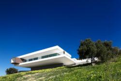 Villa Escarpa, una casa con impresionantes vistas a Praia da Luz