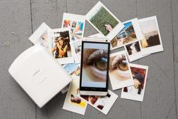 Instax share, primeras impresiones y tutorial
