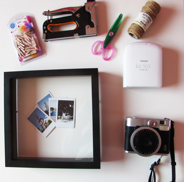 Materiales para Photo Whall Aves Nocturnas